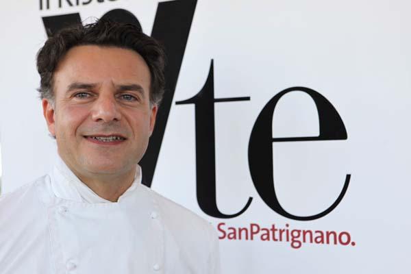 Fabio Rossi Vite San Patrignano